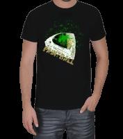 bgazishop - PAİNTBALL MASK Erkek Tişört