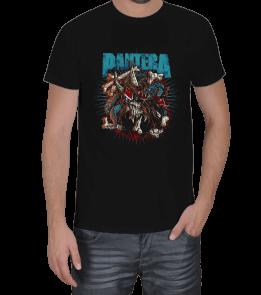 metalkafa1500 - Pantera Erkek Tişört