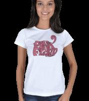 The Bee T-Shirts Accesorries - Pink Floyd - Bayan Kadın Tişört