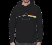 Pink Floyd Kapşonlu Erkek Kapşonlu - Thumbnail