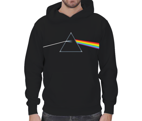 Pink Floyd Kapşonlu Erkek Kapşonlu