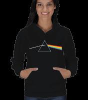 PUZZLE - Pink Floyd Kapşonlu/Kadın Kadın Kapşonlu