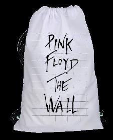 sphynx - pink floyd the wall Büzgülü spor çanta