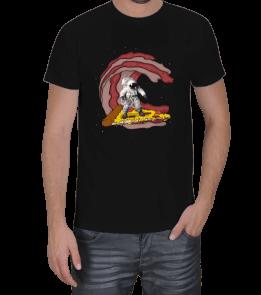 cansudan - pizzatronot Erkek Tişört