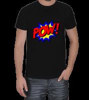 Different Shop - POW Erkek Tişört