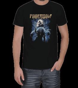 metalkafa1500 - Powerwolf Erkek Tişört