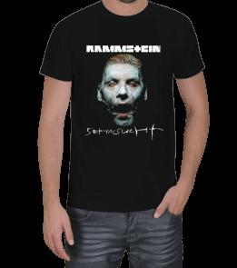 Tishop - Rammstein Erkek Tişört