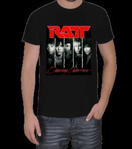 YARASA - RATT - Dancing Undercover Erkek Tişört