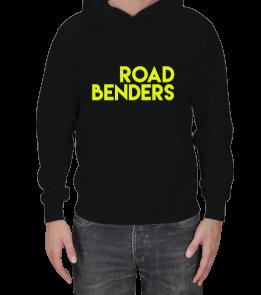 iRTR - Road Benders Erkek Kapşonlu
