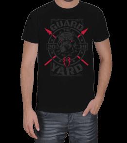 Güreş Market - Roman Reigns Bulldog Erkek Tişört