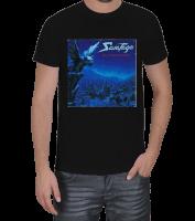 Porcupine Tree - Savatage Dead Winter Dead Erkek Tişört