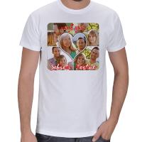 Sevgiliye Özel Erkek Tişört