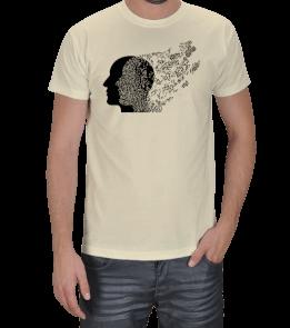 Saruhan - Silüet, Müzik Erkek Tişört