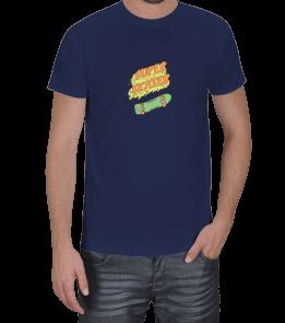 MegaShirt - Skater Erkek Tişört