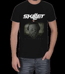 metalkafa1500 - Skillet Tişört Erkek Tişört