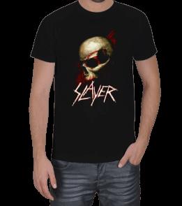 metalkafa1500 - Slayer Erkek Tişört