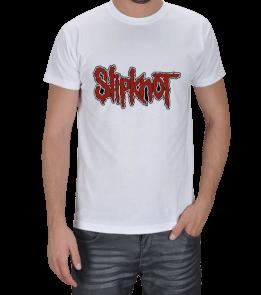 pabces - Slipknot Erkek Tişört