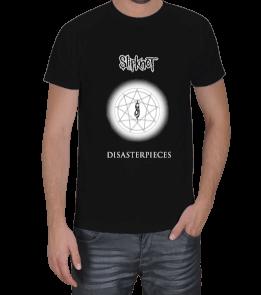 Tishop - Slipknot Erkek Tişört