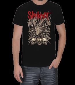 metalkafa1500 - Slipknot Erkek Tişört