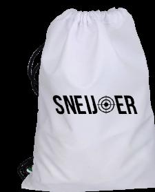 Enes Güldalı - Sniper Sneijder Büzgülü spor çanta