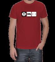 Dexteas - Software 3 Erkek Tişört