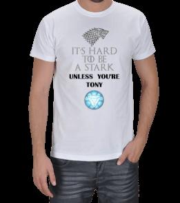 Deep - Stark Erkek Tişört