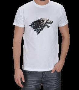 Stark Hane Simgesi Erkek Tişört
