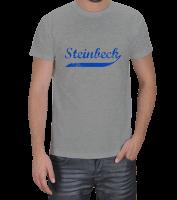 Oscar Sierra - Steinbeck College Erkek Tişört