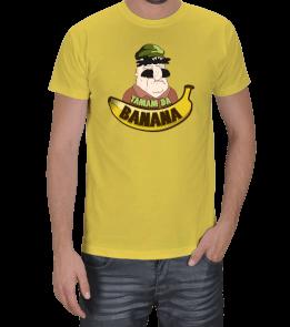 SADE - Tamam da Benana Erkek Tişört