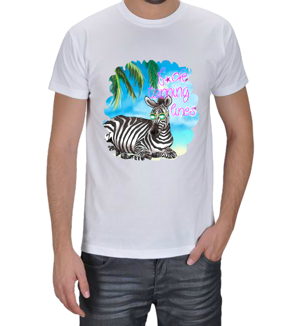 KibritShop - tanning lines Erkek Tişört