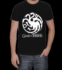 TisörtÇarşısı - Targaryan 1 Erkek Tişört