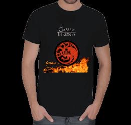 Bad Wolf - Targaryen House Erkek Tişört