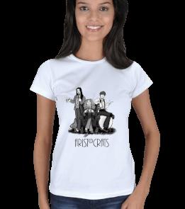 Rano Pano - The Aristocrats Kadın Tişört