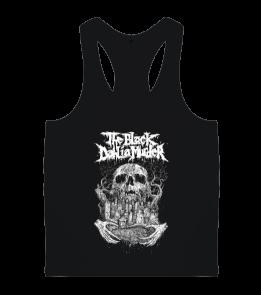 mk1500spor - The Black Dahlia Murder Erkek Body Gym Atlet