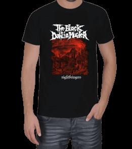 tişört4 - The Black Dahlia Murder Erkek Tişört