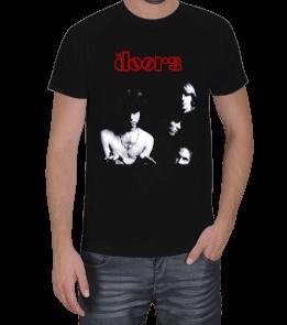 tişört4 - The Doors Erkek Tişört