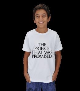 Deep - THE PRINCE THAT WAS PROMISED Çocuk Unisex