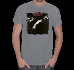kemik - The Smiths - Queen is Dead Erkek Tişört
