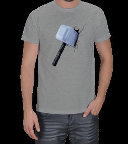nnshpldesign - THOR Erkek Tişört