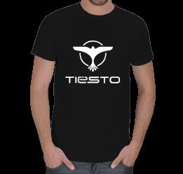 DJs T-Shirt Store - Tiesto Erkek Tişört