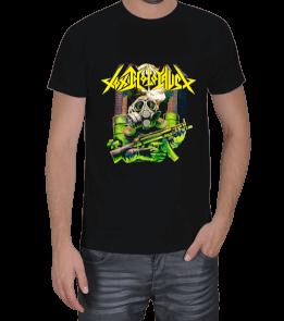 Tishop - Toxic Holocaust Erkek Tişört