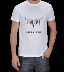 Tishop - Trivium Erkek Tişört