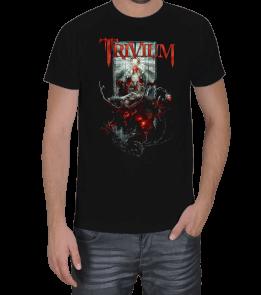 metalkafa1500 - Trivium Erkek Tişört
