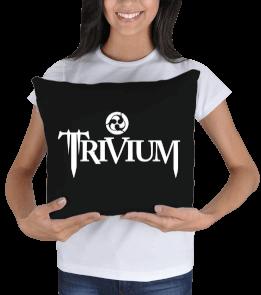 yastık1 - Trivium Kare Yastık