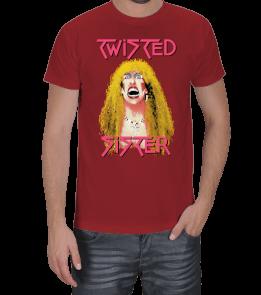 YARASA - TWISTED SISTER Erkek Tişört