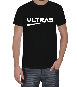 AVAfut - Ultras Erkek Tişört