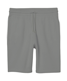 Unisex Sweatshirt Şort Regular Fit