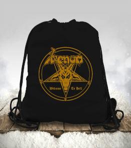 mk1500spor - Venom Büzgülü spor çanta