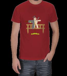 poda - VooDoo Erkek Tişört