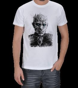 SIRIUS - White Walker Erkek Tişört